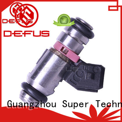 DEFUS customized Lexus Fuel Injector Chrysler Fuel Injector Dodge car injector jeep Cherokee injectors Corolla fuel injector LEXUS fuel injector manufacturer for Nissan