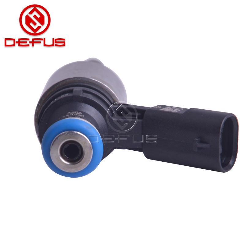 DEFUS Fuel Injector Nozzle 06J906036S For Volkswagen Golf Passat Je tta 1.8 T Skoda 11-16 06J906036P NEW Arrival-3