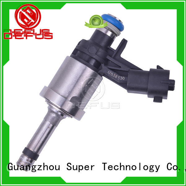 DEFUS oem chevy fuel injection large-scale production enterprises for taxi