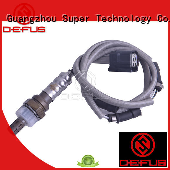 DEFUS customized 02 oxygen provider automotive industry