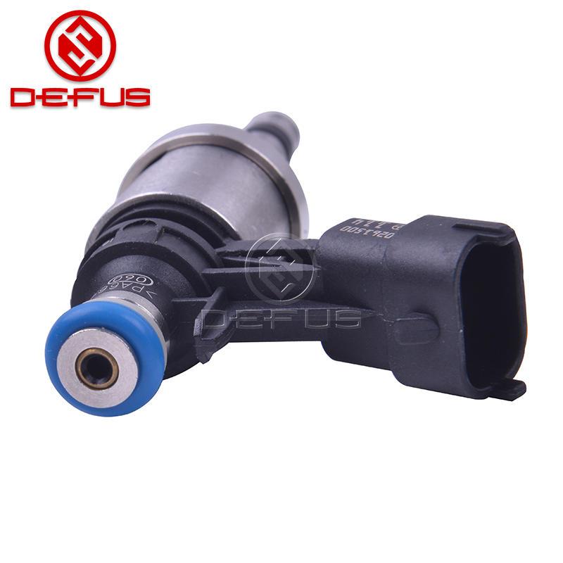 DEFUS-Manufacturer Of Chevrolet Automobile Fuel Injectors Factory Beretta-2