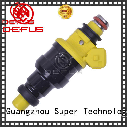 DEFUS High-quality hyundai accent fuel injector order now for retailing