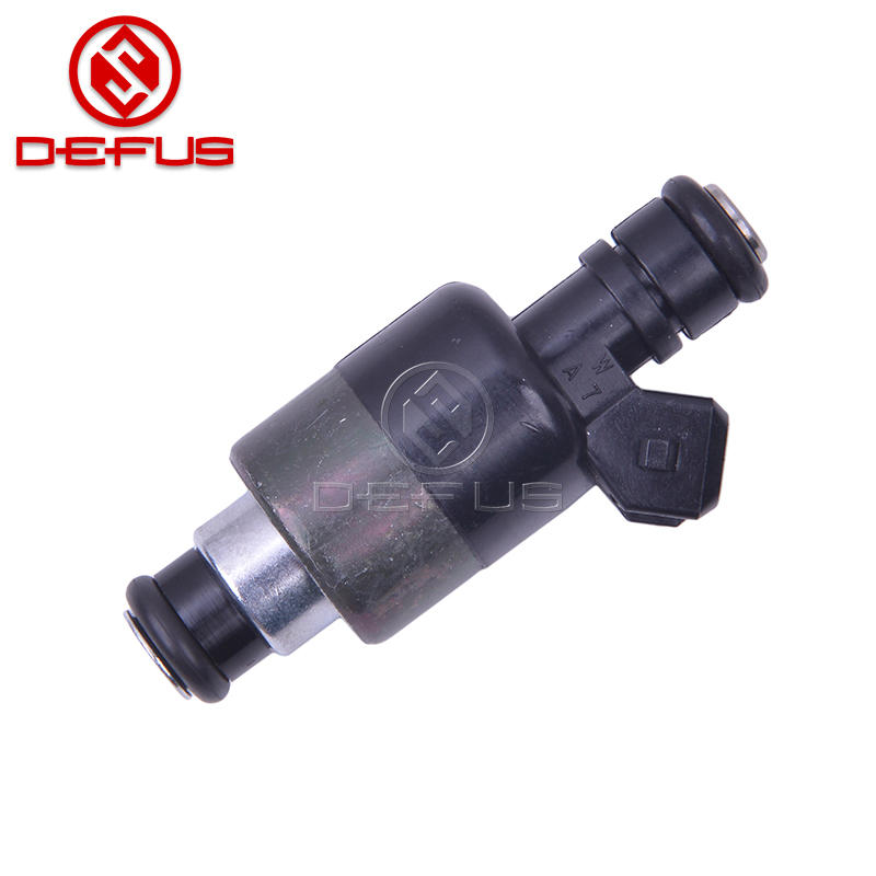 DEFUS-Best Bosch Fuel Injectors High Impedance Fuel Injectors For