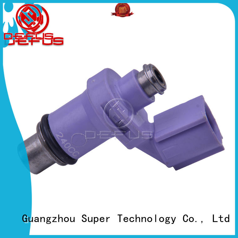 DEFUS price motorcycle fuel injection pump factory for wholesale