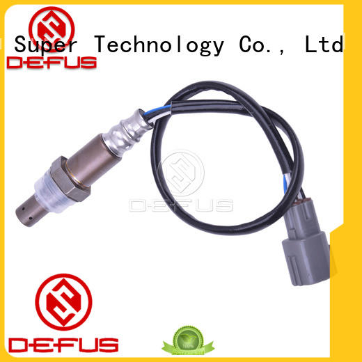 DEFUS b13 subaru oxygen sensor factory-owner automotive industry