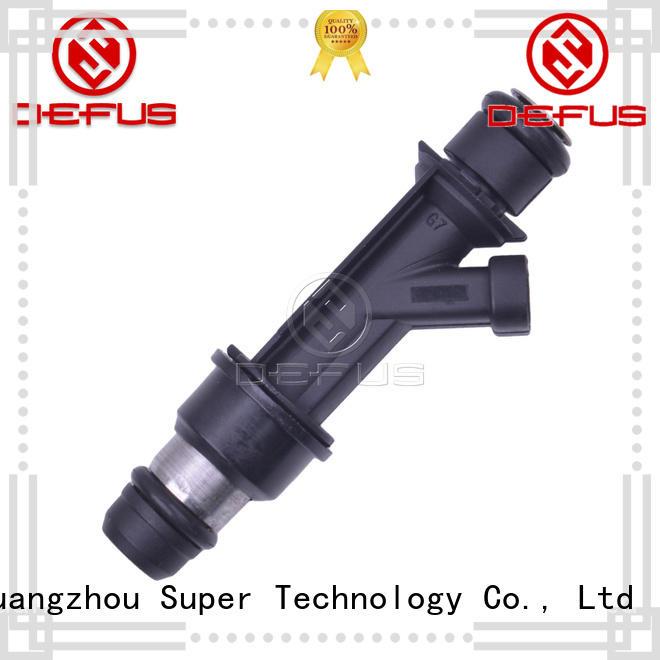 25186566 siemens deka 2200cc injectors adg02801 for SUV DEFUS