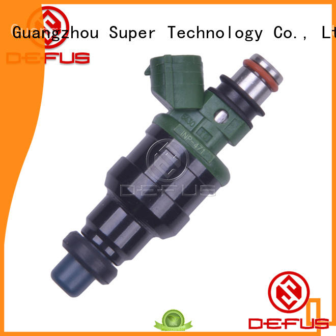DEFUS 560cc nissan fuel injection system for business for retailing