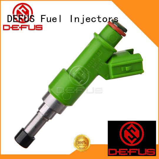 supra cruiser matrix corolla injectors dyna DEFUS Brand
