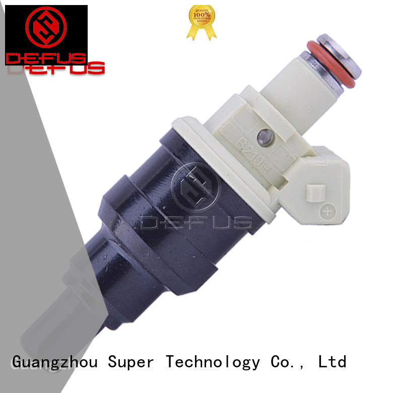DEFUS typical Mitsubishi fuel injectors manufacturer for Mitsubishi
