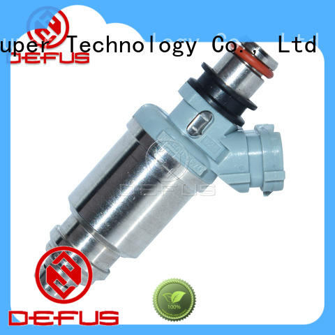 original Mitsubishi fuel injectors outlander supplier for distribution