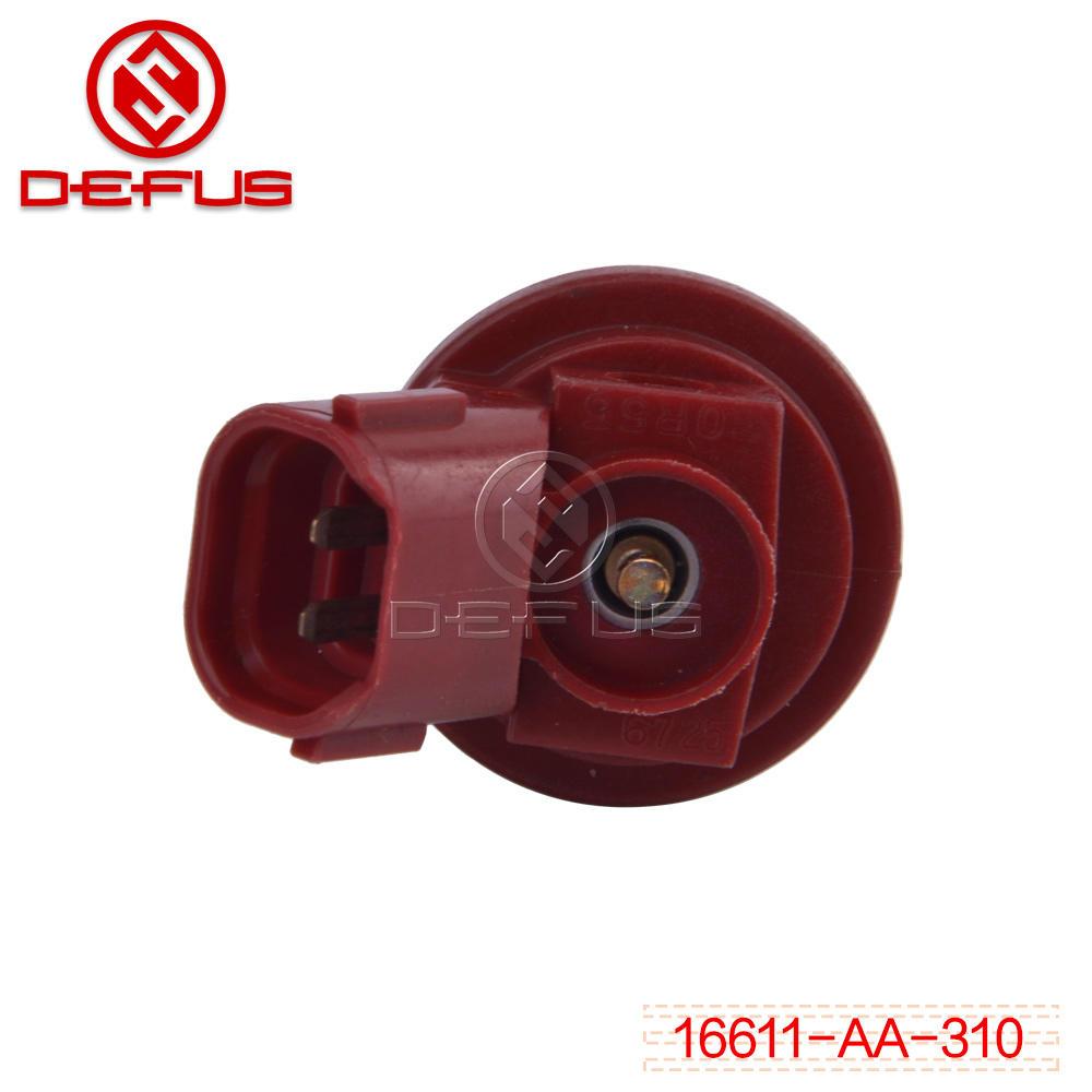 DEFUS-High-quality Opel Corsa Injectors | Fuel Injector 16611aa310 For Subaru Legacy 2-2