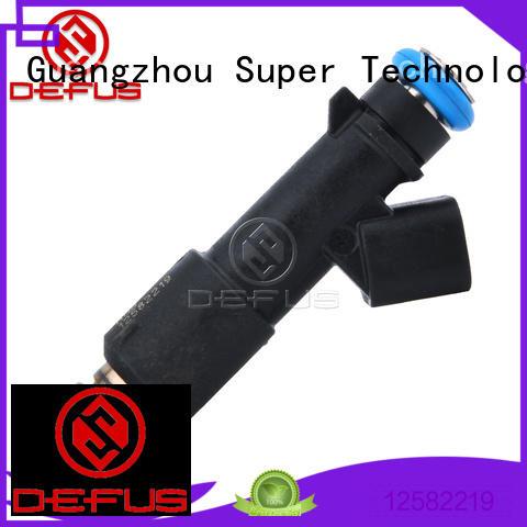 DEFUS nozzle 2009 chevy malibu fuel injectors Suppliers for wholesale