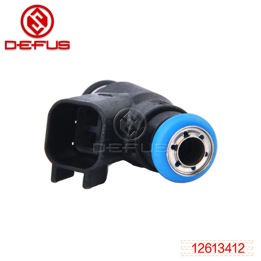 12613411 fuel injector replacement learn more for distribution DEFUS-2