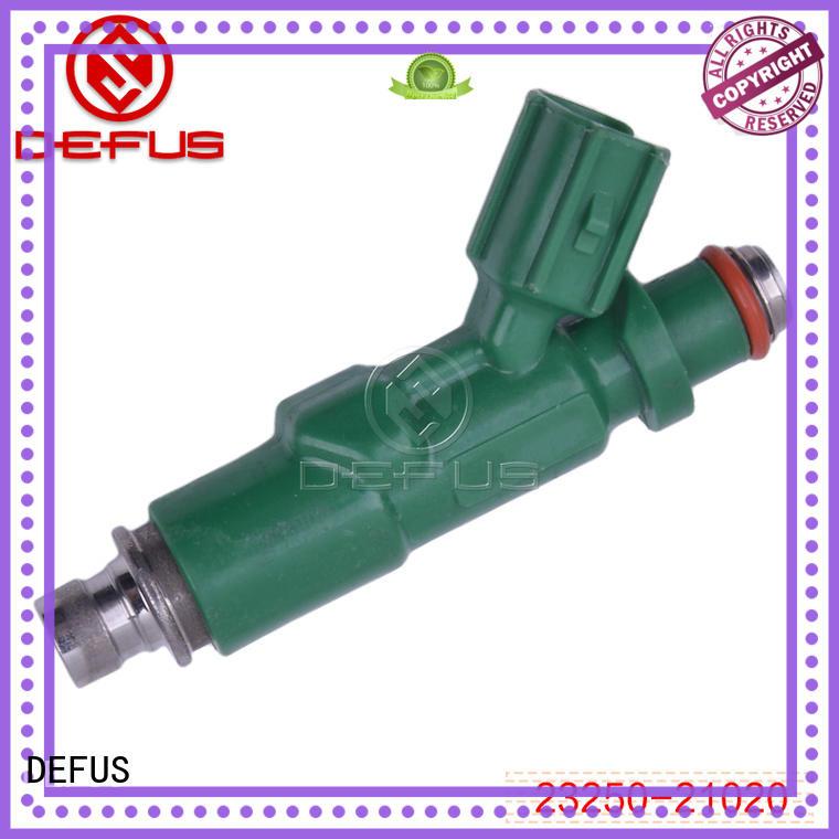 celica hilux 2002 toyota corolla fuel injectors DEFUS manufacture