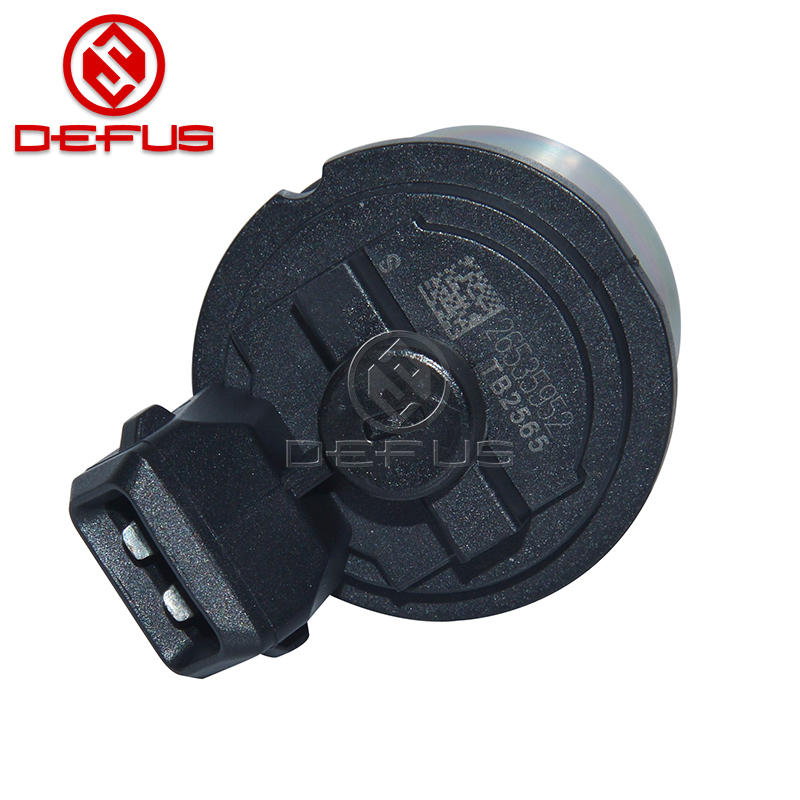 DEFUS-High-quality Injector Nozzle Replacement | High Quality Natural Gas-1