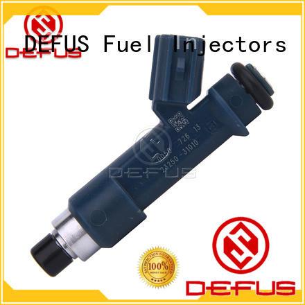 DEFUS Brand impedance calibra lander opel corsa fuel injectors price