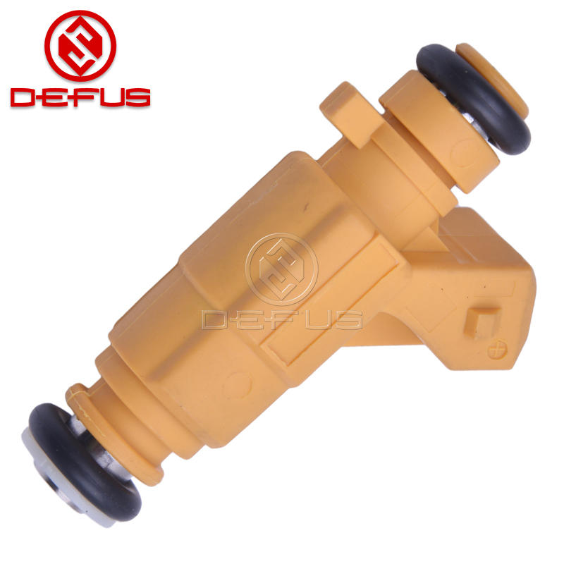 DEFUS-Customized Other Brands Automobile Fuel Injectors Manufacture-1