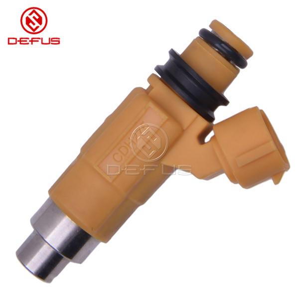 DEFUS-Best Top Mitsubishi Automobile Fuel Injectors Warranty Montero