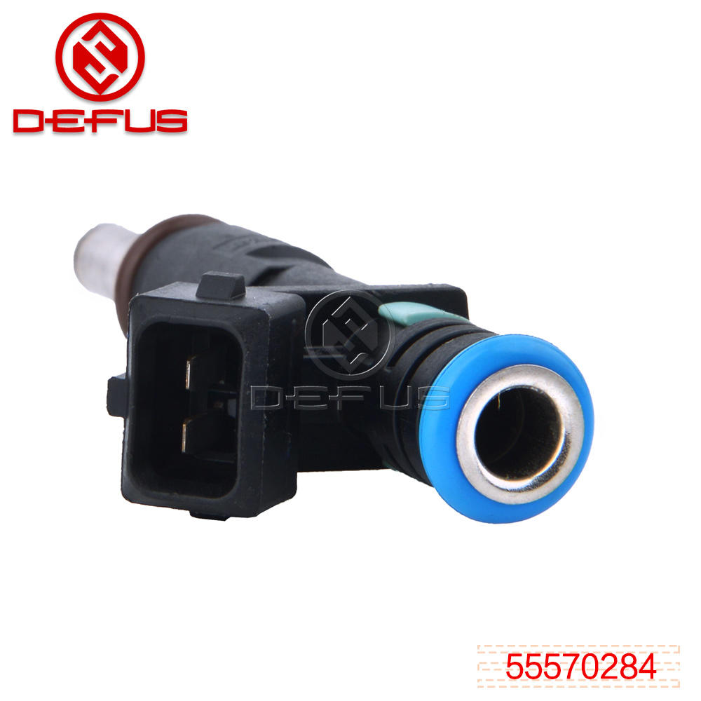 DEFUS China chevy fuel injectors 218882 for wholesale-2