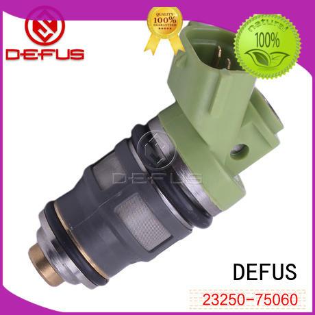 DEFUS Brand tuv spyder 2002 toyota corolla fuel injectors