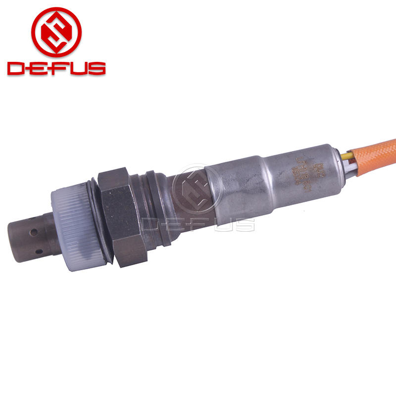 DEFUS China oxygen car factory-owner automotive industry-3
