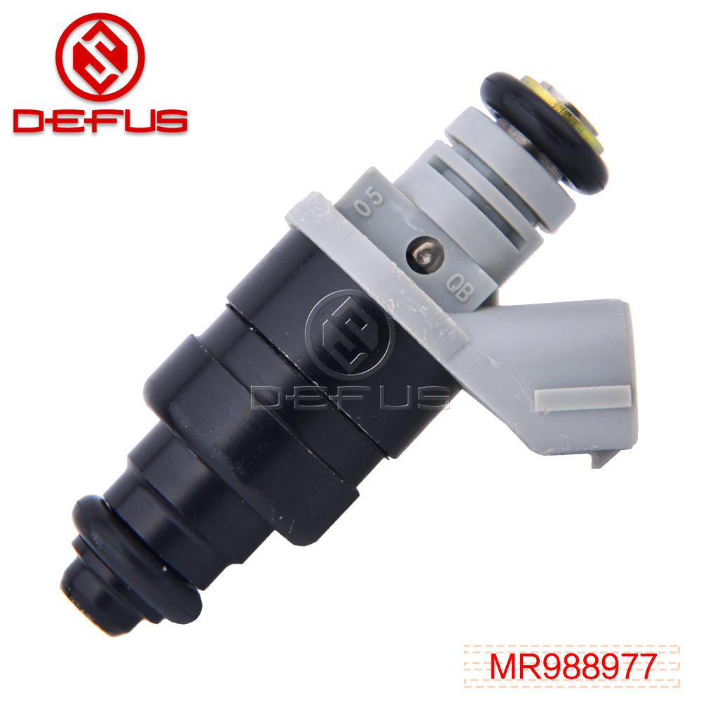 DEFUS cheap Mitsubishi fuel injectors supplier for Mitsubishi-1