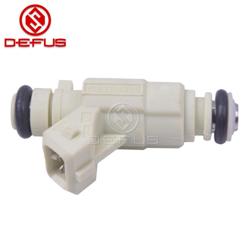 Fuel Injector nozzle 0280155812 FOR VW GOLF 1.0L L4 1996-2005 0309060311-2