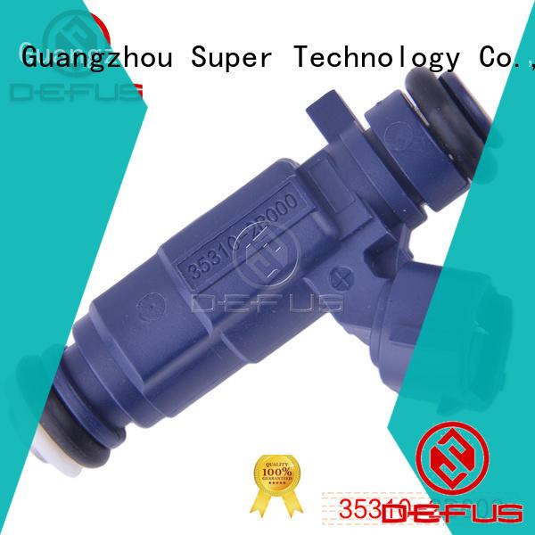 24l Hyundai injectors 3531004090 for retailing DEFUS
