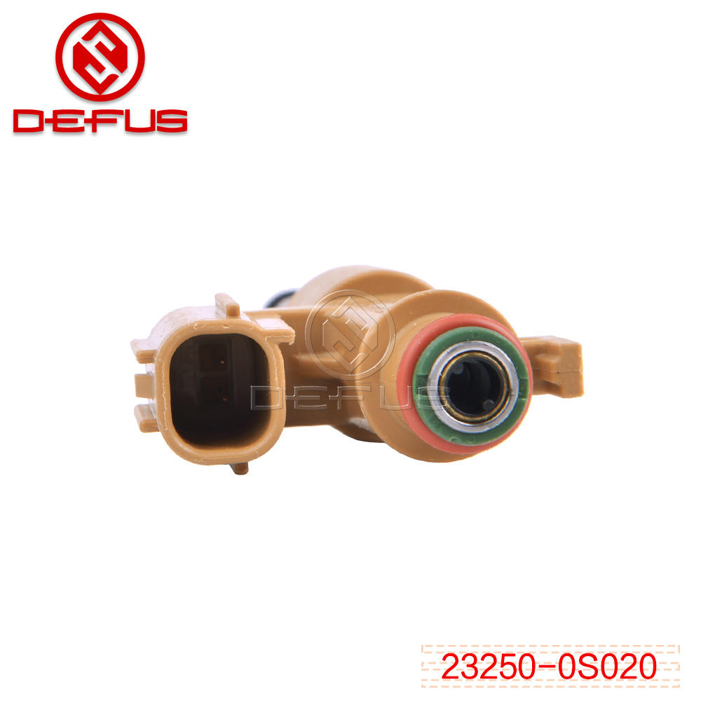 DEFUS-Find Toyota Corolla Injectors 1998 Toyota 4runner Fuel Injector-2