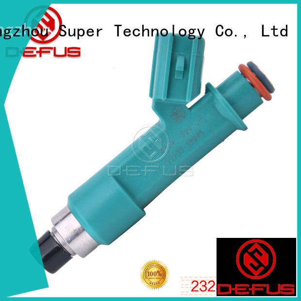 DEFUS Best ford 4.6 fuel injector manufacturers aftermarket accessories