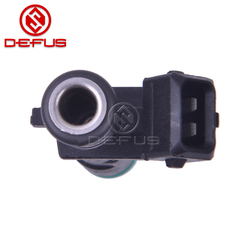 DEFUS low Moq Lexus Fuel Injector Chrysler Fuel Injector Dodge car injector jeep Cherokee injectors Corolla fuel injector LEXUS fuel injector factory for Nissan-3