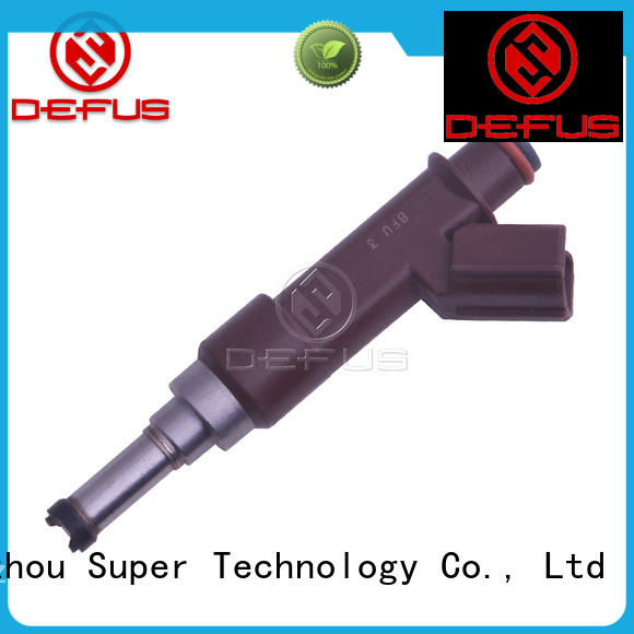 DEFUS high quality corolla injectors looking for buyer aftermarket accessories