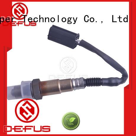 DEFUS new oxygen detector supplier