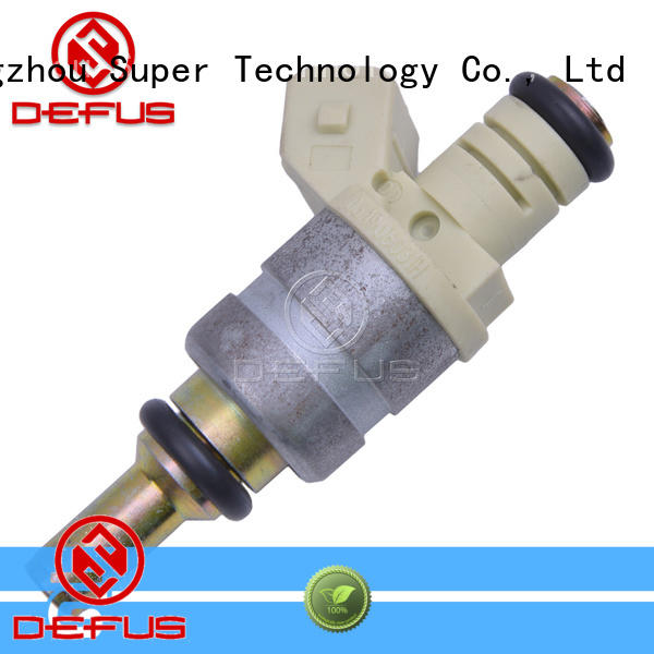 Fuel Injector 06A906031H For Audi A3 1.8L Aspirated Golf Bora Injection