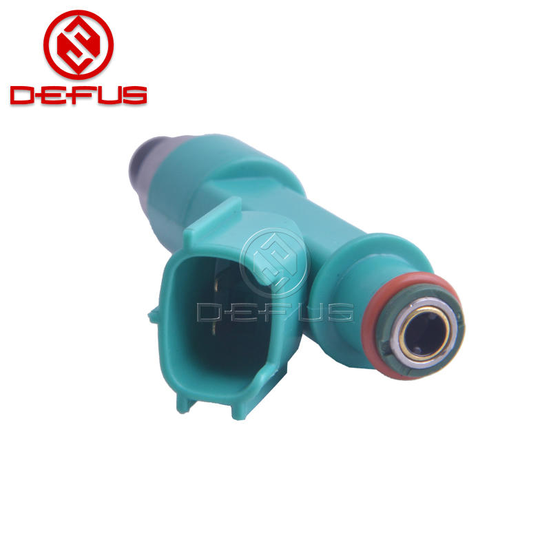 DEFUS reliable gasoline fuel injection chrysler for car-3