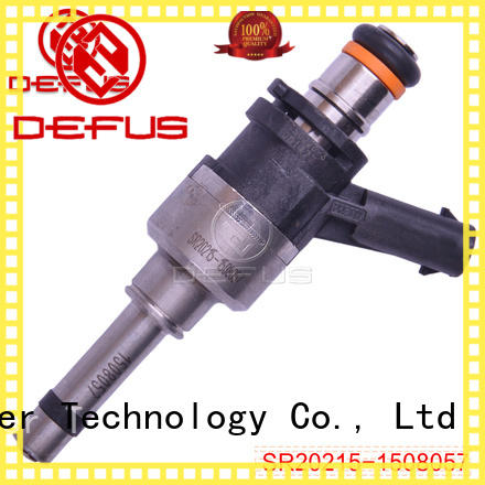 DEFUS injection Audi fuel injector replacement exporter for wholesale