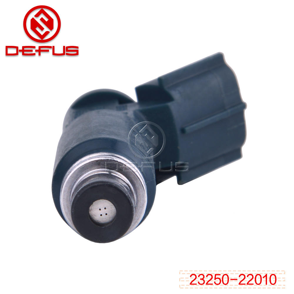 DEFUS high quality toyota fuel injectors producer aftermarket accessories-3