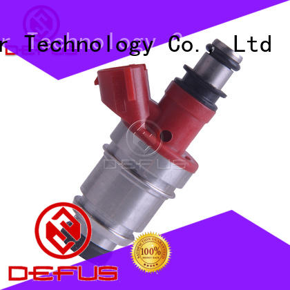 DEFUS perfect Suzuki injector exporter for Suzuki