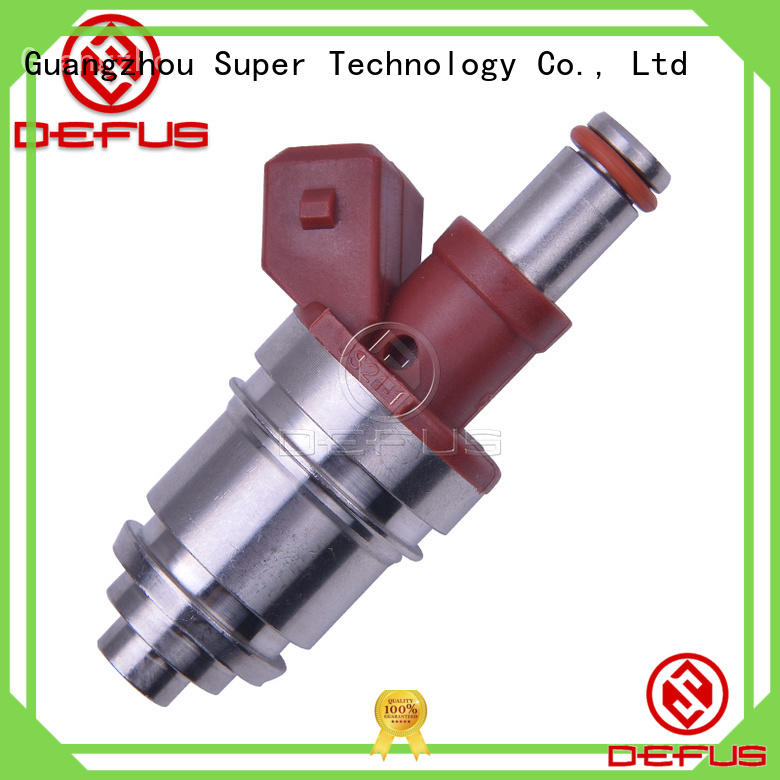 premium quality nissan sentra fuel injector js201 trade partner for japan car