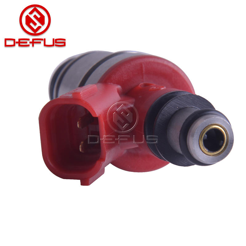 DEFUS-Professional Suzuki Injector Suzuki Sidekick Fuel Injector Supplier-1