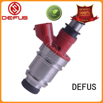 suzuki matched suzuki injector ace DEFUS