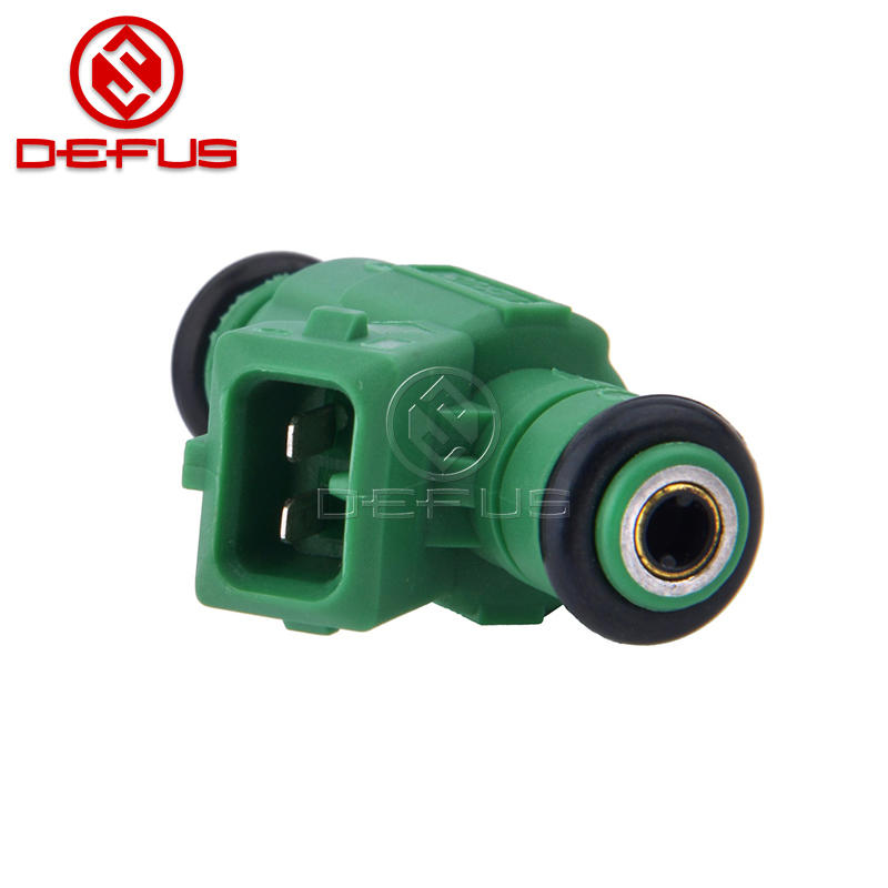 DEFUS-Professional Quality Peugeot Automobile Fuel Injectors Manufacture-2