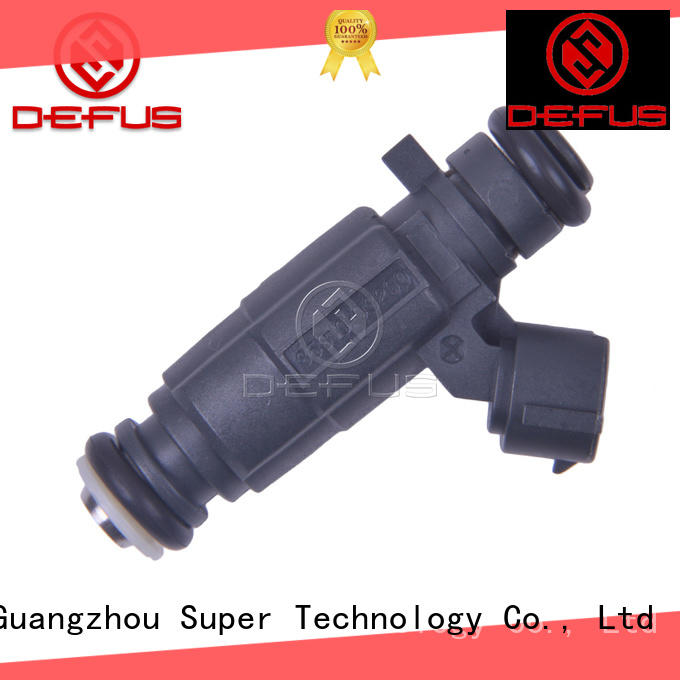 DEFUS gas 1996 honda civic fuel injector Supply for aftermarket