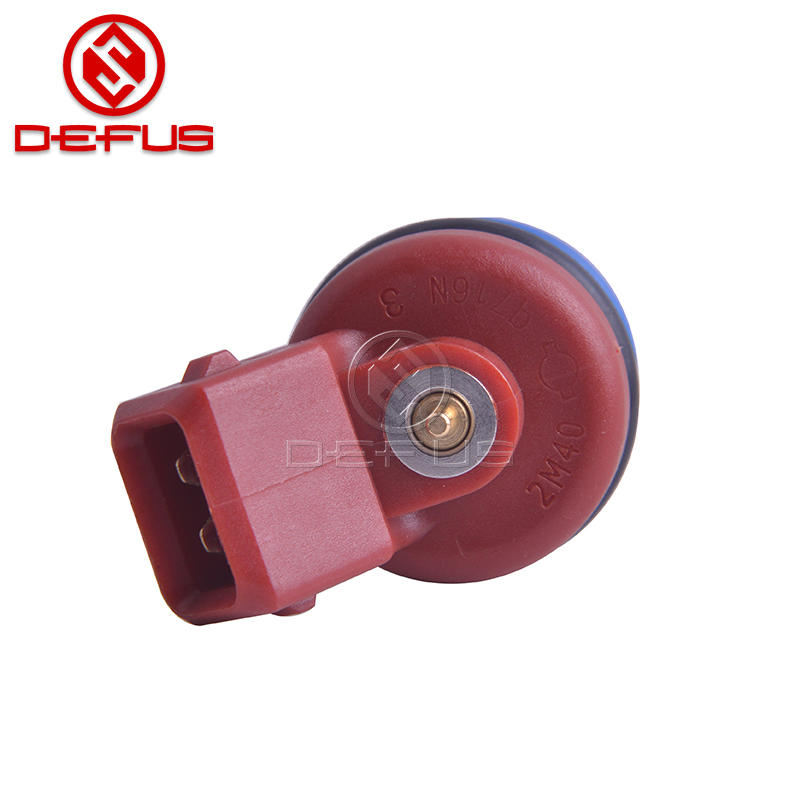 Fuel Injector 16600-15V02 for 90-93 Nissan 300ZX 3.0L-V6-3