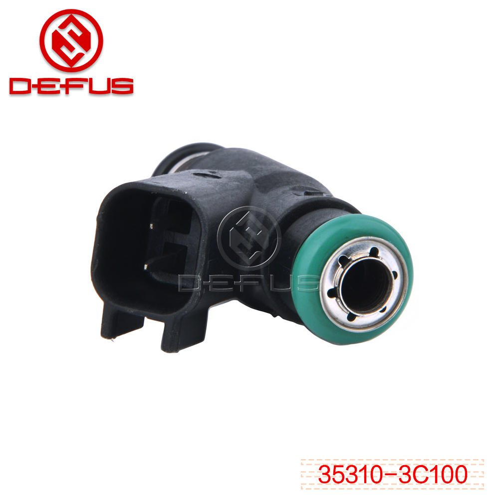 16l kia oem parts factory for retailing DEFUS-2