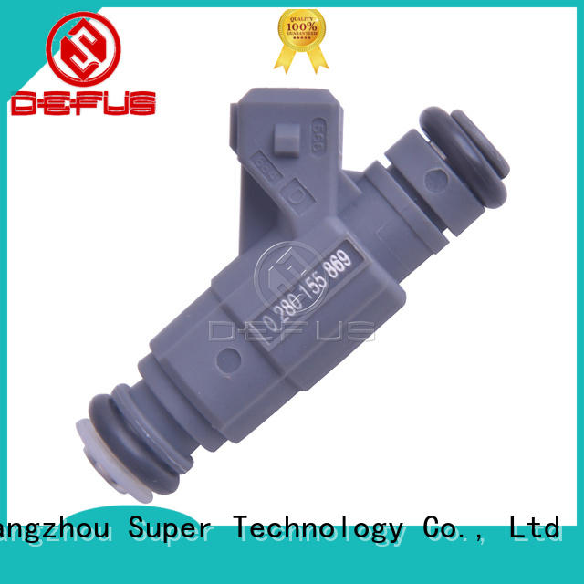 DEFUS new car injector factory-owner