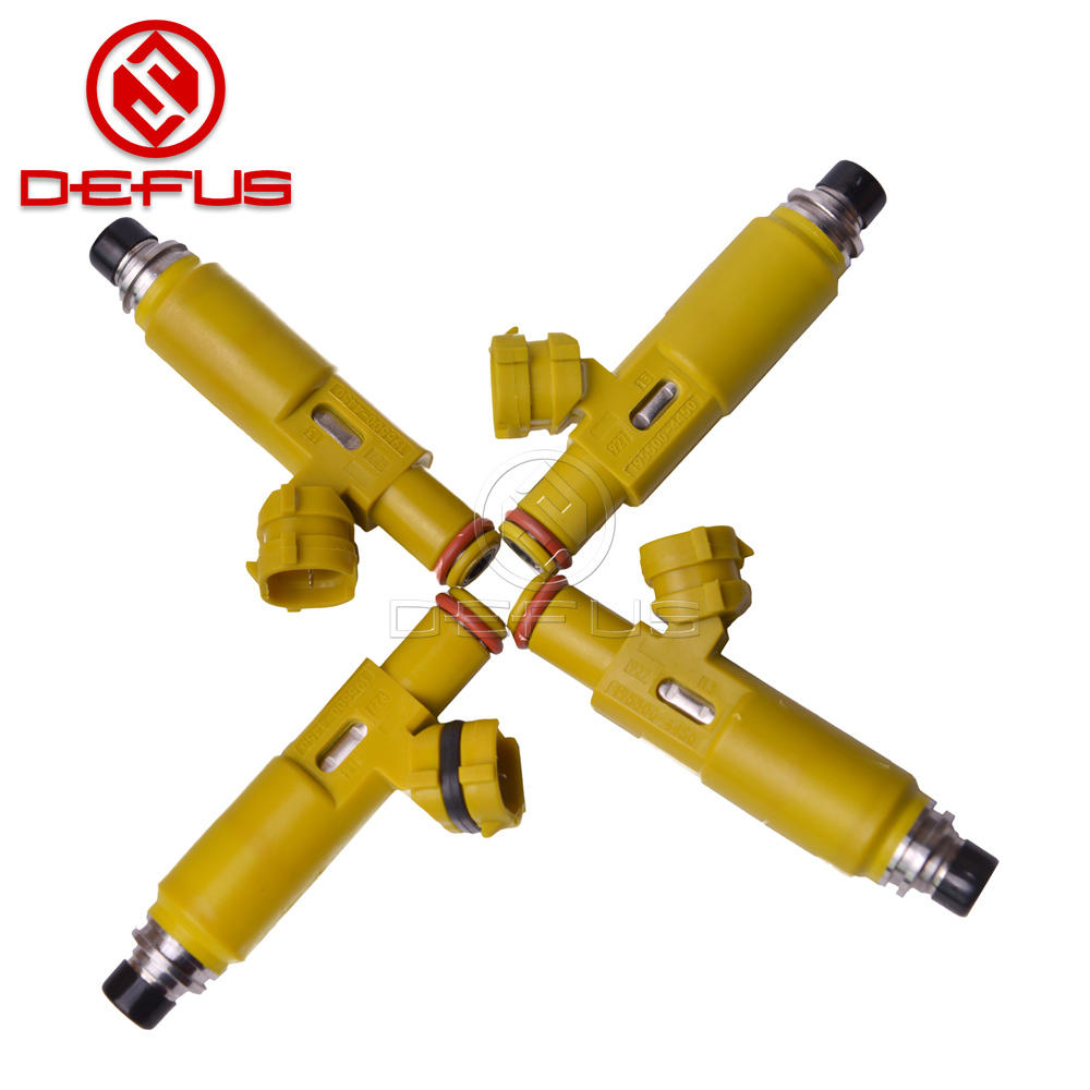 DEFUS nissan injection nozzle for Mazda 323 supplier for wholesale-2