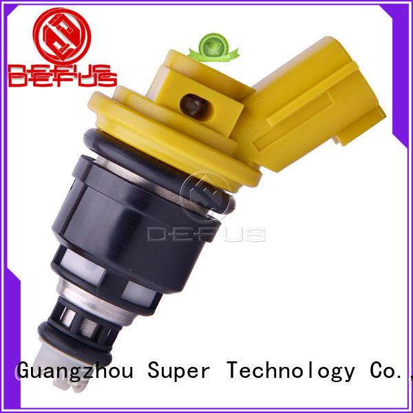 DEFUS 100187094 nissan sentra fuel injector trade partner for distribution