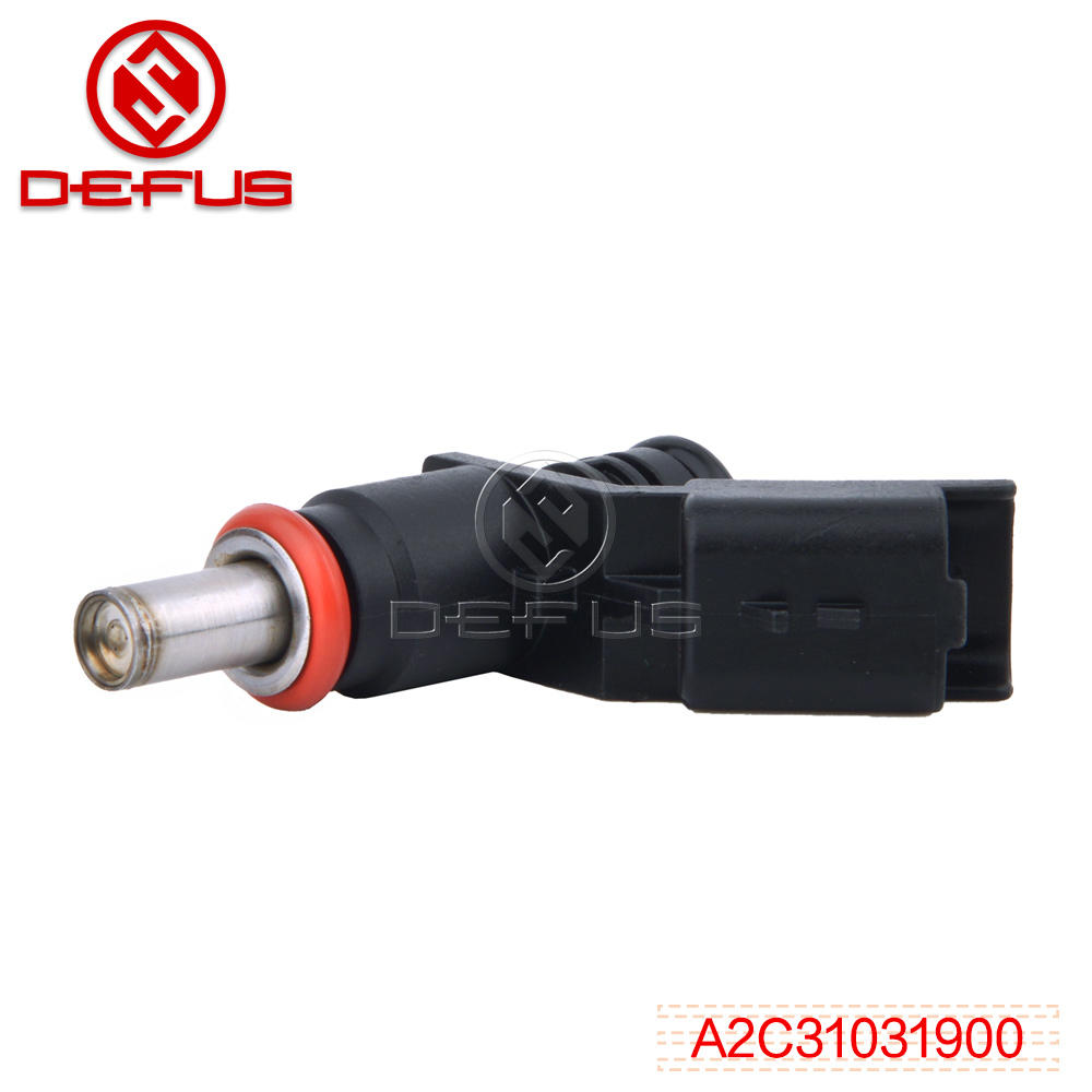 DEFUS low Moq opel corsa injectors factory for japan car-3