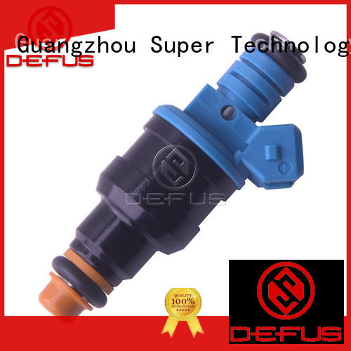 DEFUS bico vw fuel injectors replacement factory for Ford car